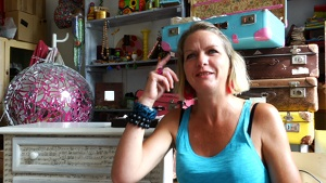 18_Steffi Ribbe, ergonaut