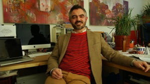 21 Alejandro Parra, Coordinator of Building Bloqs