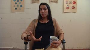 Rute Brazao, Balnéario Coordinator