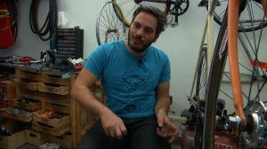 Recycled Bikes, Ergonaut