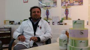 Tonino, Pollino Coordinator